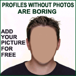 Image recommending members add Australia Passions profile photos